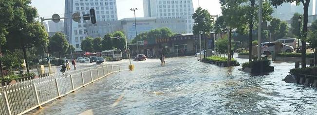 短信群发在暴雨山洪预警中的地位你知道吗?
