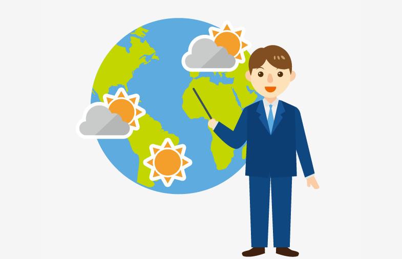气象局天气群发短信发挥短信在防灾减灾、气象知识普及积极作用