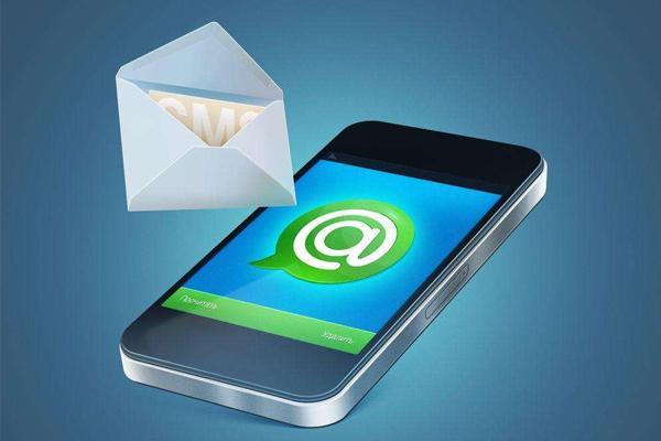 商家使用短信群发可以更广泛更灵活得传递给每一位用户!